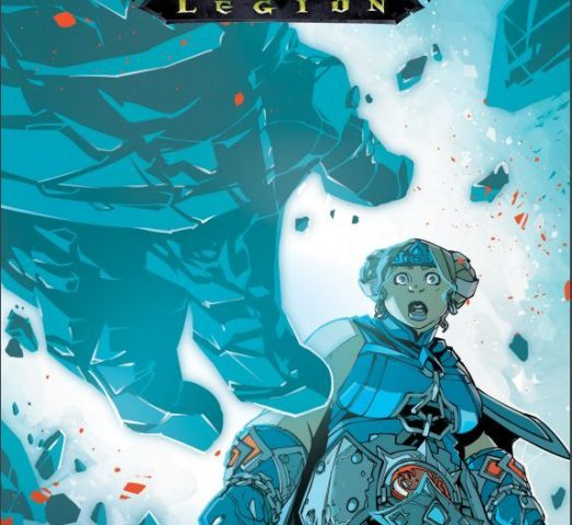 CCC 278 – The WoW It's Free Comic Legion Episode