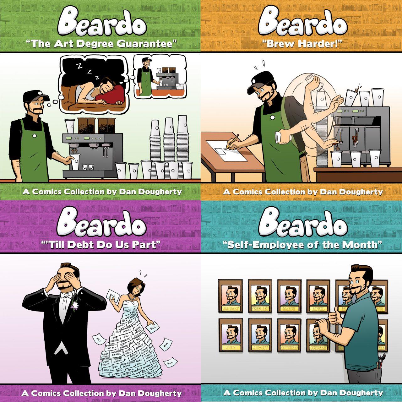 all-four-beardo-covers-square-jpg